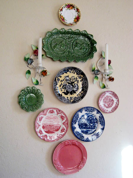 decorative-plates-wall-decoration-ideas
