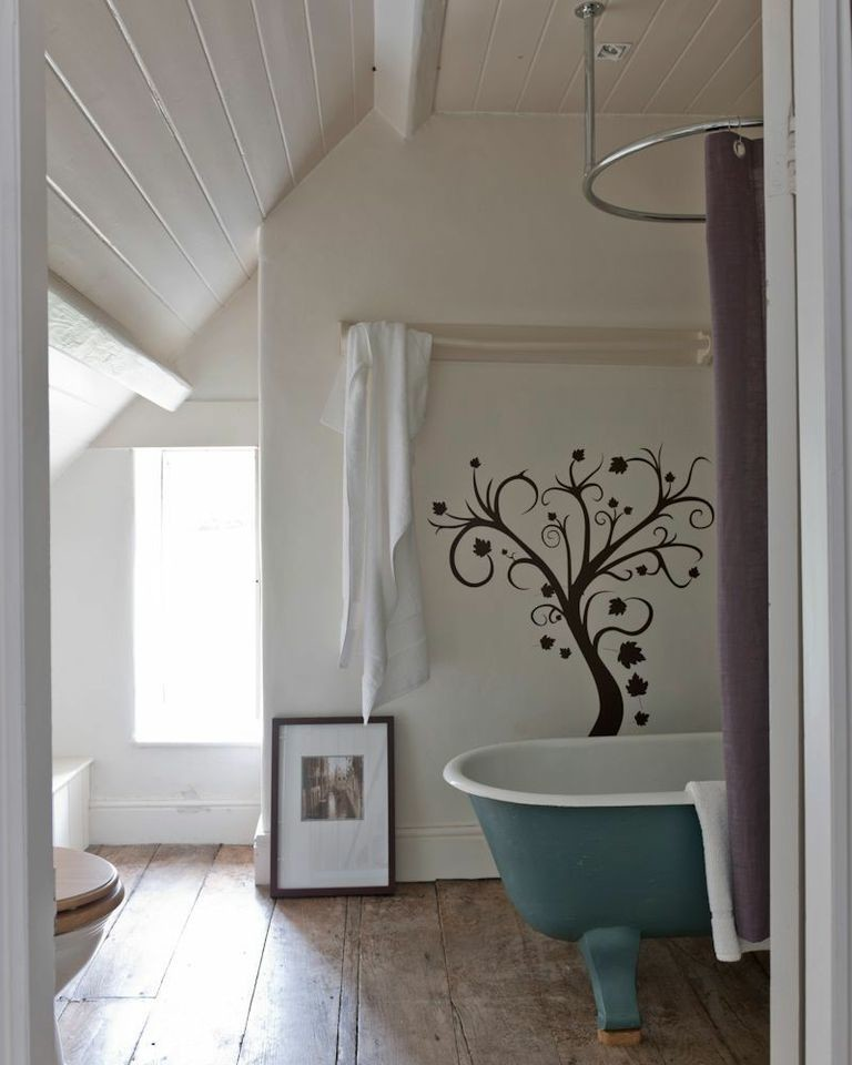 exciting-wall-stickers-usa-in-farmhouse-bathroom
