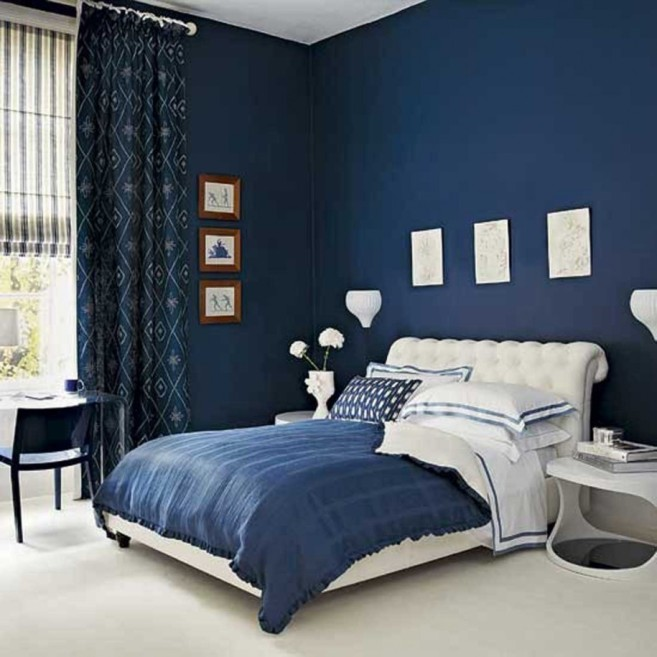 fascinating-blue-men-bedroom