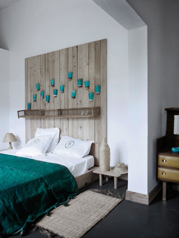 headboards-ideas pallets