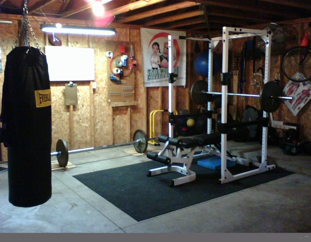 Home Gym Interior Design | Bedroom And Living Room Image Collections