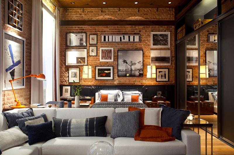 industrial-bedroom-design