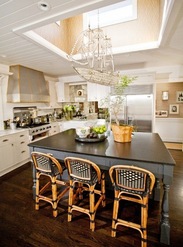 30 Amazing Kitchen Island Ideas For Your Home