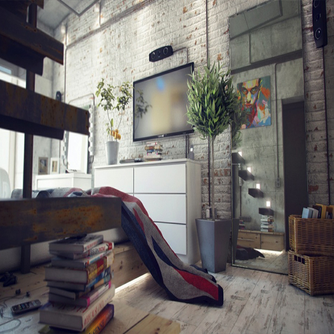 loft-life-by-maharaj-interiors