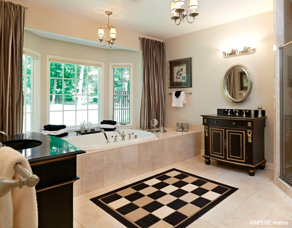 Bathroom Interior Design Tips And Ideas ~ Luxurious bathroom design ideas to copy right now