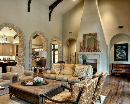 inspiring beautiful living room   40 Beautiful Mediterranean Living Rooms For Your Inspiration