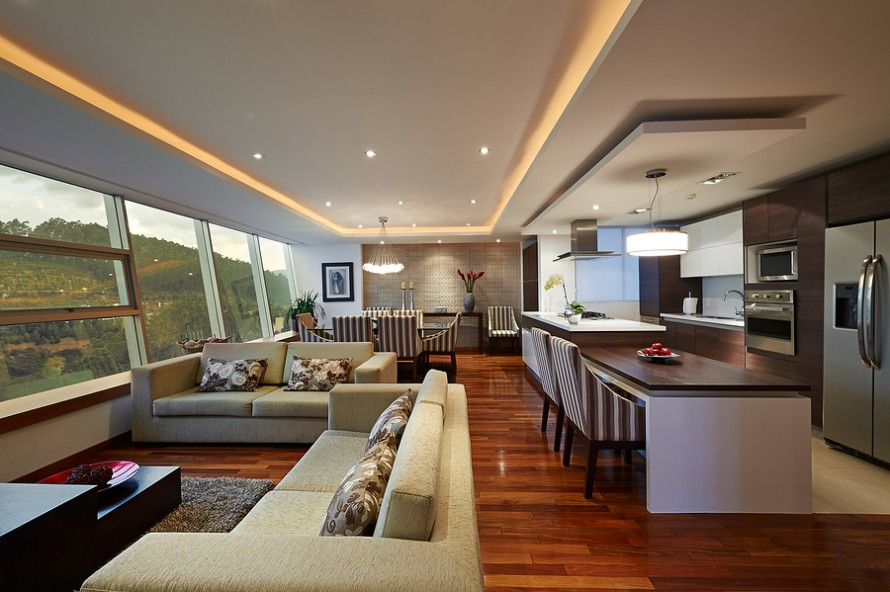 modern-interior-with-Interior-design