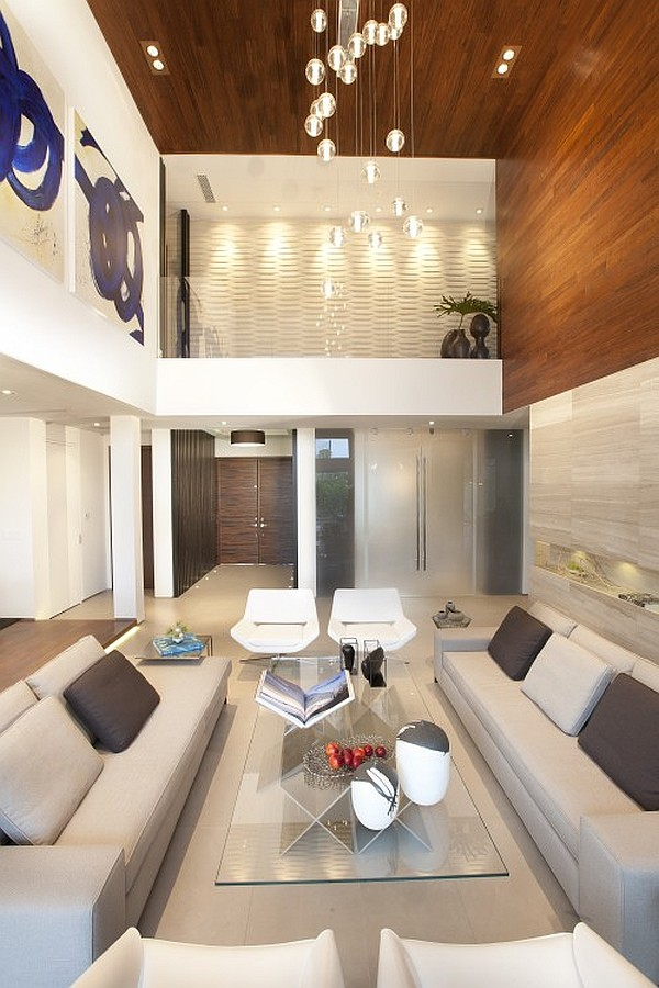 modern-miami-home-with-high-ceiling-living-room