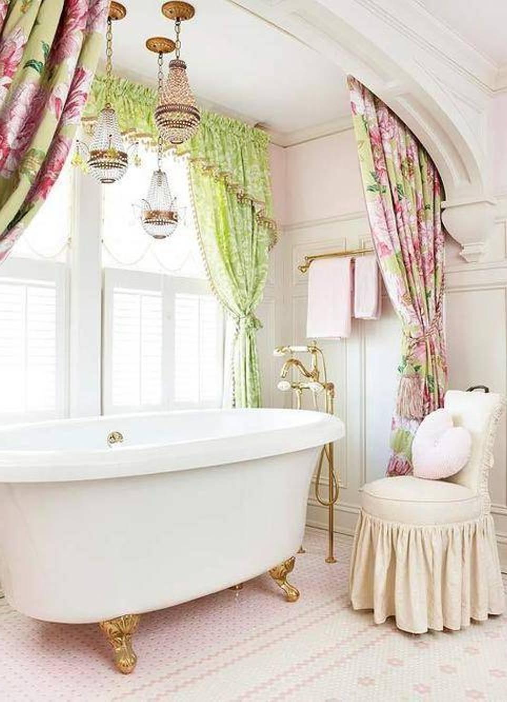 stunning-shabby-chic-style-bathroom