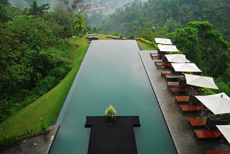 Alila Ubud Hotel, Bali