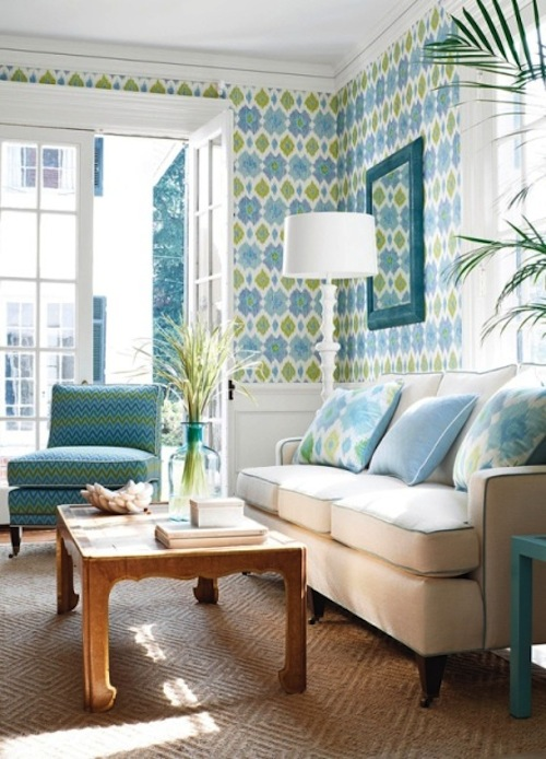 Brightening Your Summer Home With Creative Ideas