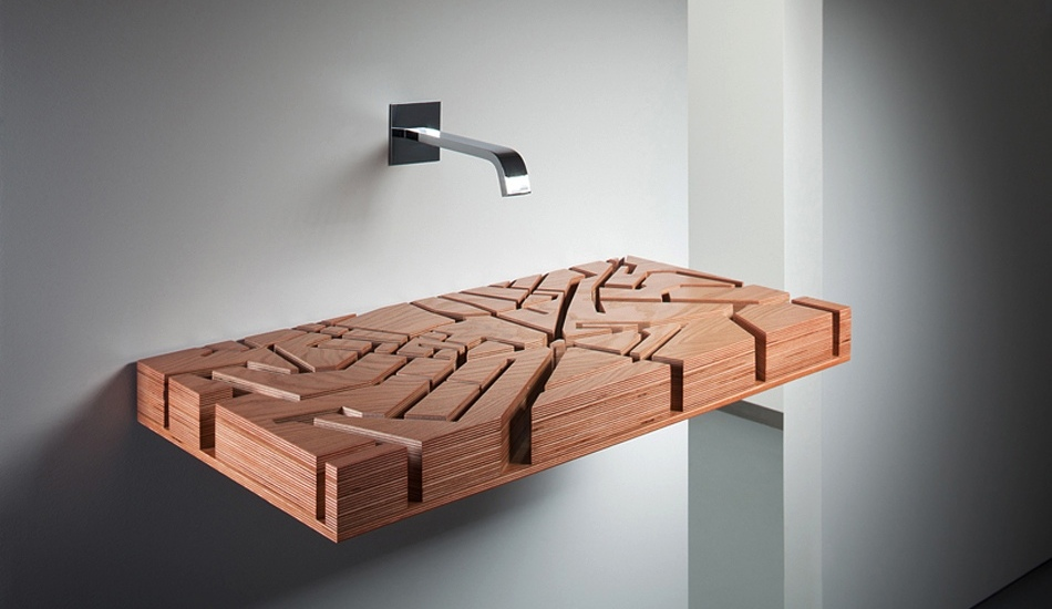 Extraordinary Sinks