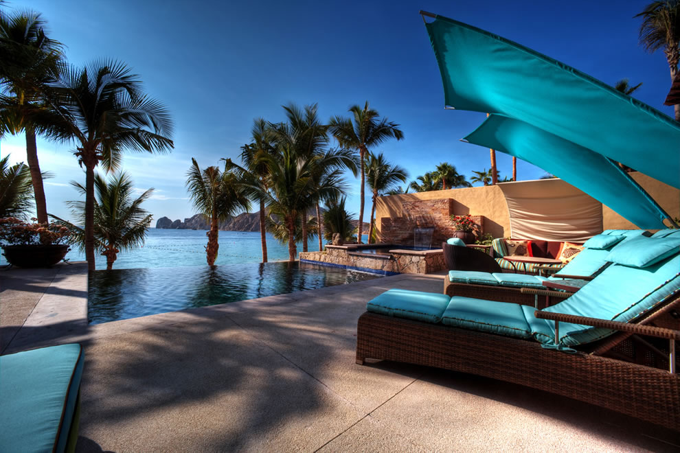 Hacienda Resort, Cabo