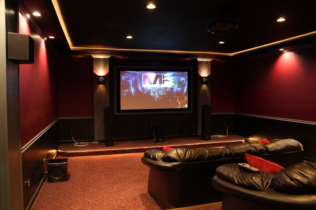 home theater drapes luxury home movie theaters