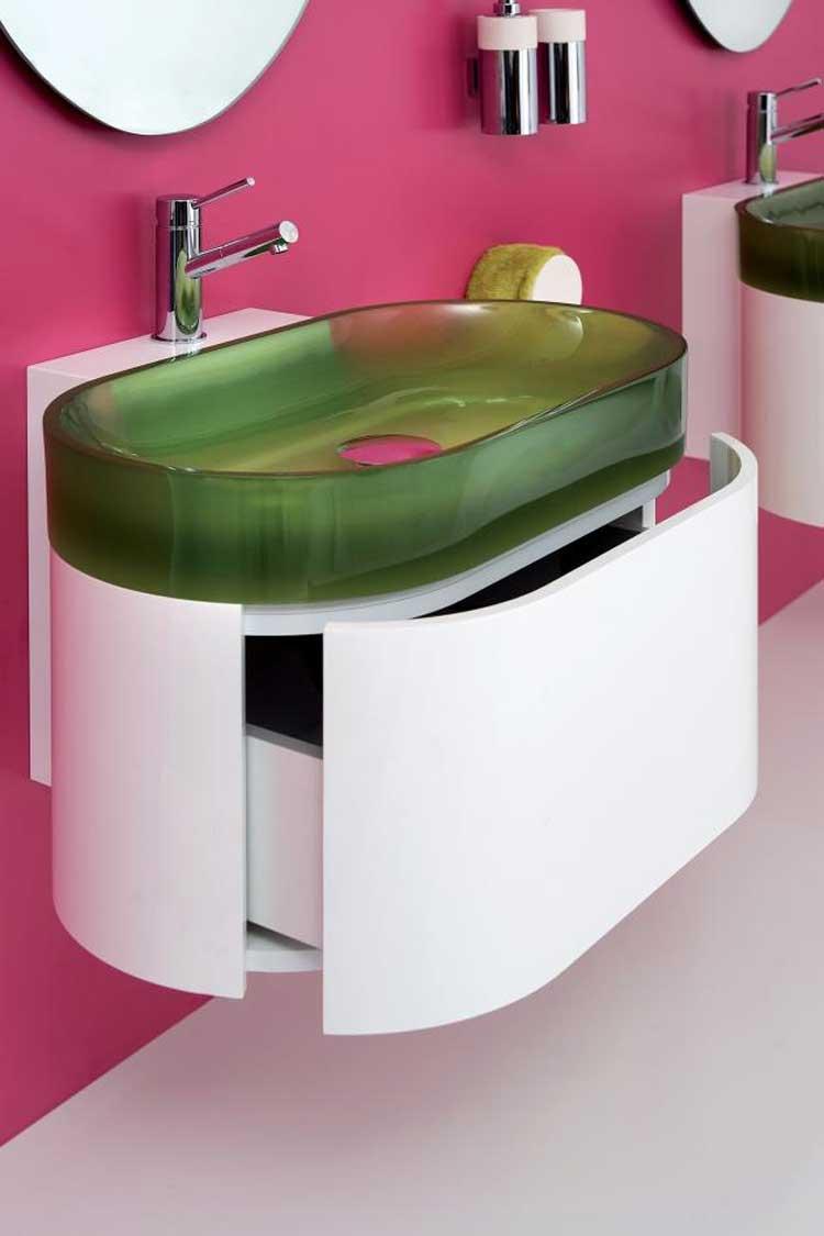 Modern Design Sink