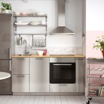 25 Fresh Stainless Steel Ideas For Your Kitchen