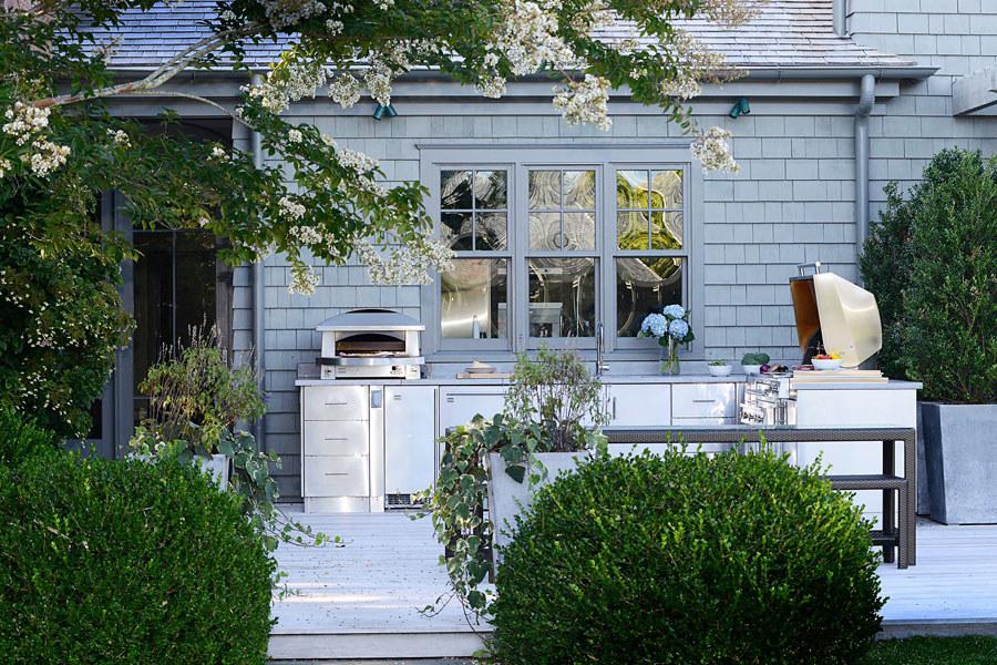 Outdoor Kitchen Design Decor Ideas