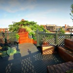 25 Beautiful Rooftop Garden Designs To Get Inspired