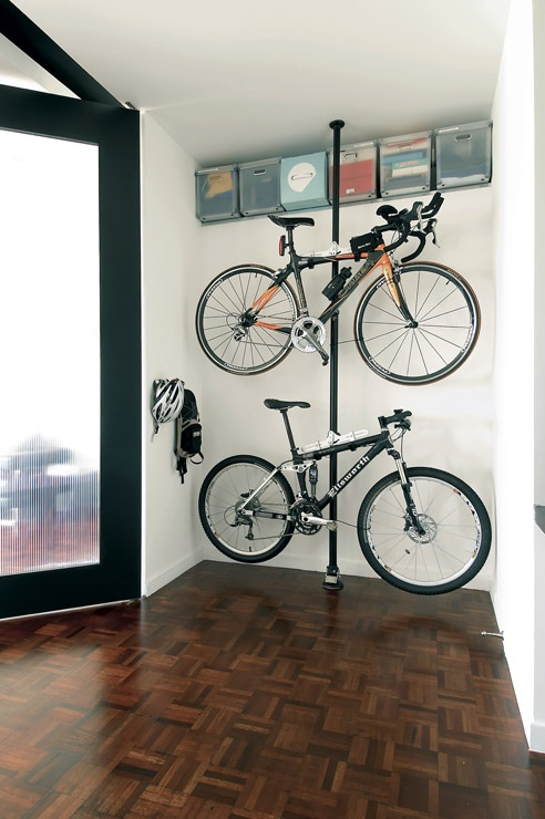 clever space saving