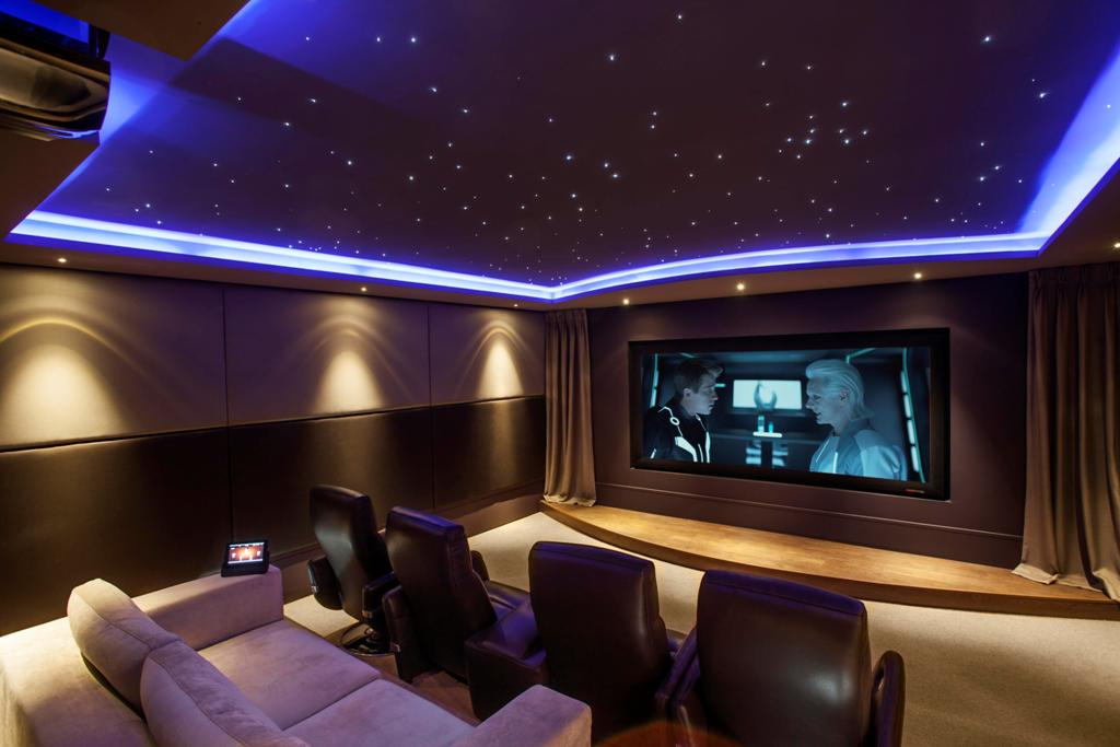 28+ [ Home Movie Theater Decor ] | 78 Modern Home Theater Design ...