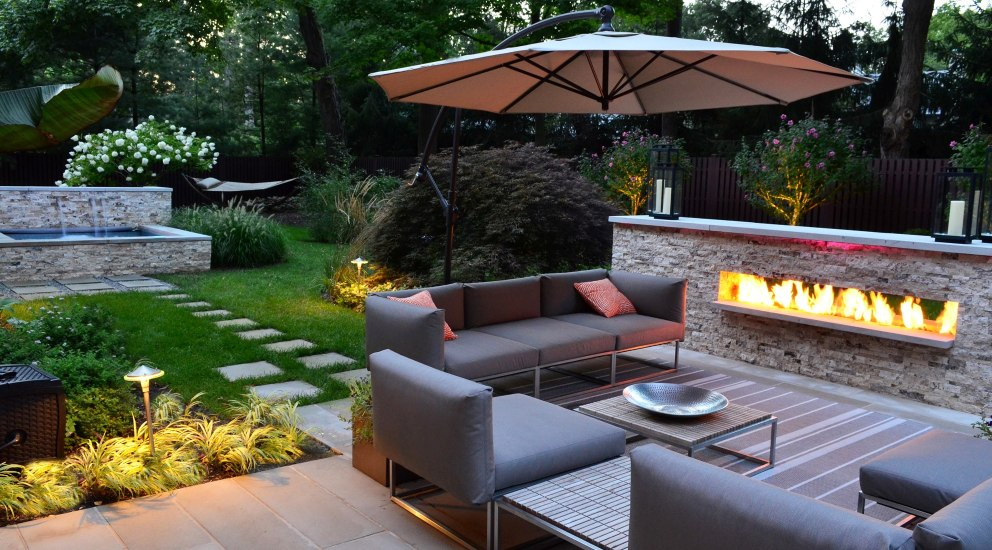 Landscape Design Ideas Home Design Ideas