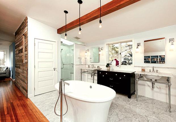 open-bath
