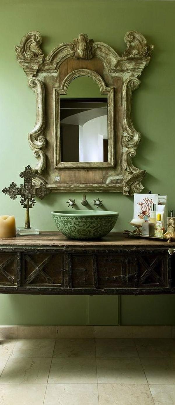 Antique Bathroom Vanity Luxury Bathroom Decoration 35 Unique Bathroom Sink Designs For Your Beautiful Bathroom