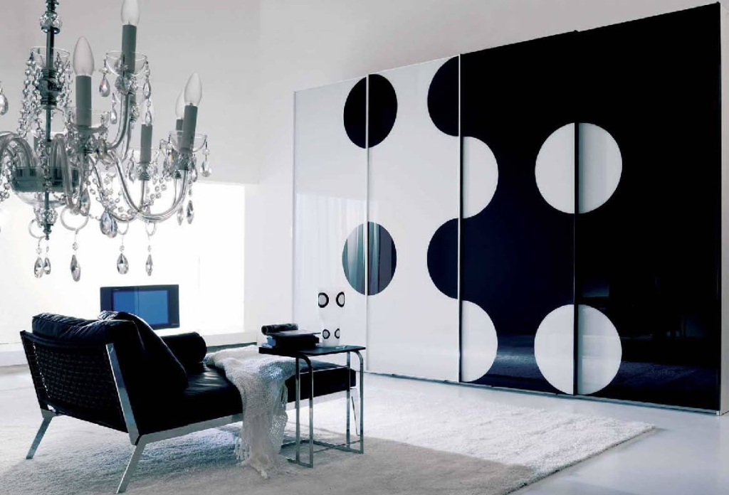 Black-and-White-Contemporary-Interior-Design