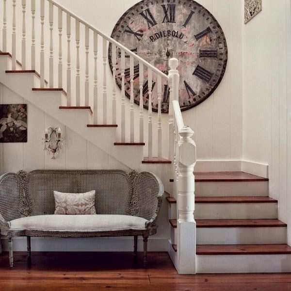 Classic clock art Design Ideas
