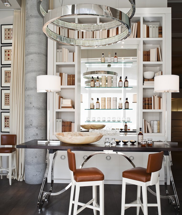 Eclectic Design: 15 Home Bar Ideas To Enjoy Your Drinks