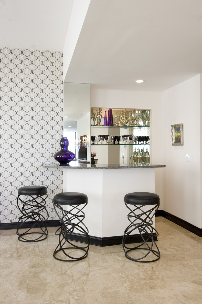 Eclectic design ideas for Bar Stool