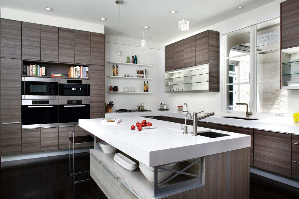 Best Kitchen Trends For 2016: best kitchen remodels