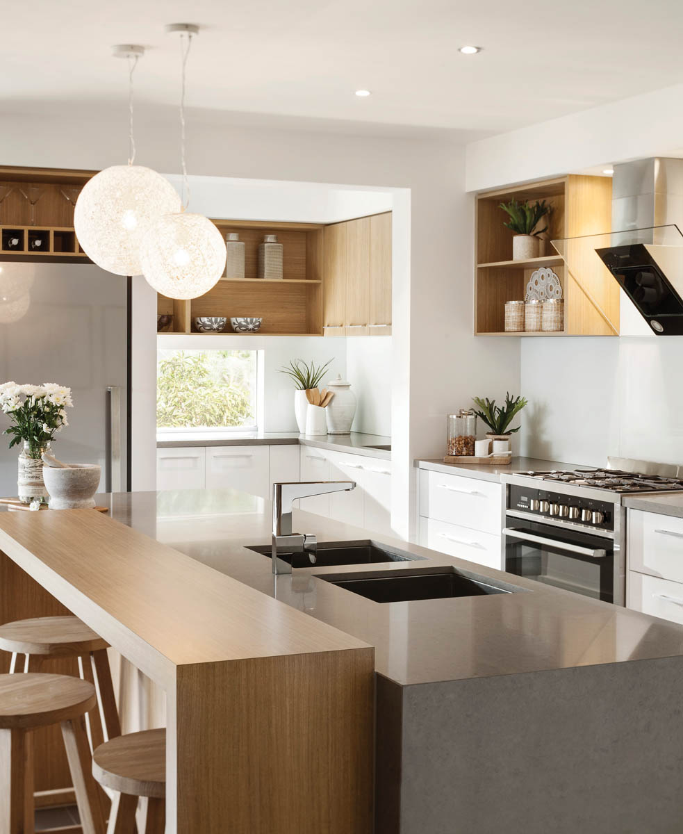 Best kitchen trends for 2016 for Kitchen trends