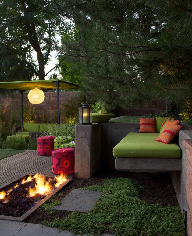 Mid-Century-Modern-Patio-Design-ideas