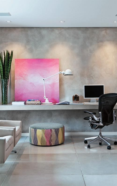 40 Modern Home Office That Will Give Your Room Sleek