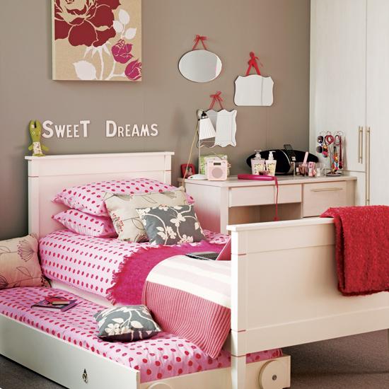 Neutral-Teen-girls-room