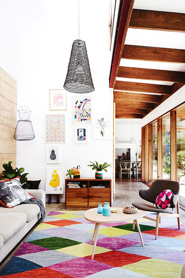 Rainbow-color-home-decor