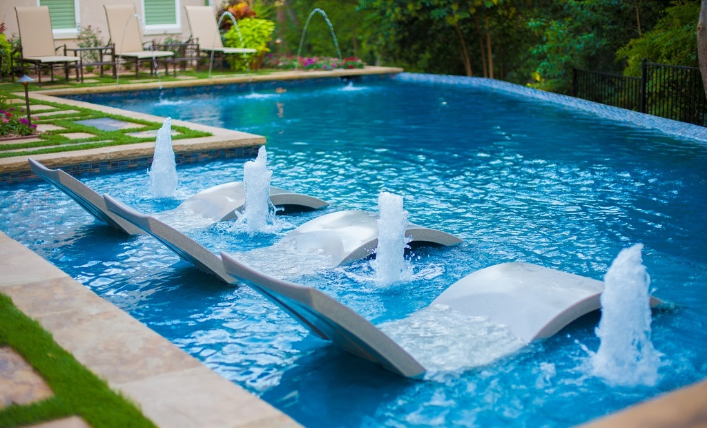 Pool Design Pictures 25 best ideas about plunge pool on pinterest small pools small pool ideas and small yard pools 25 Bold Beautiful Contemporary Swimming Pool Designs