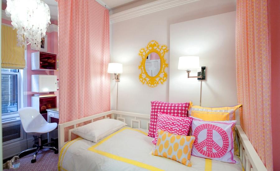 Teenage-girls-room