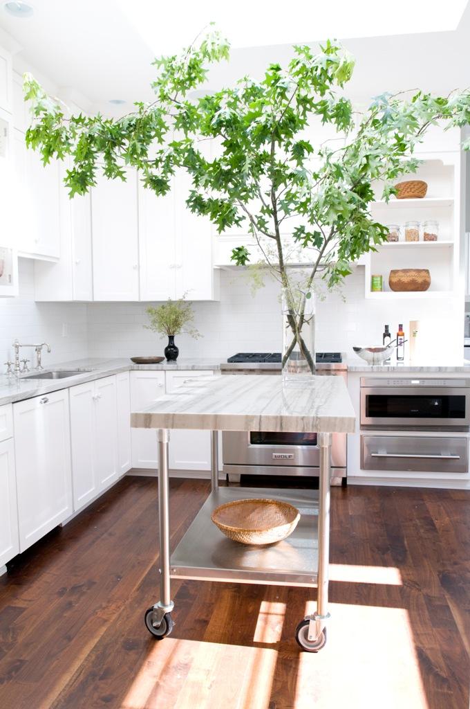 30 Stylish Functional Contemporary Kitchen Design Ideas