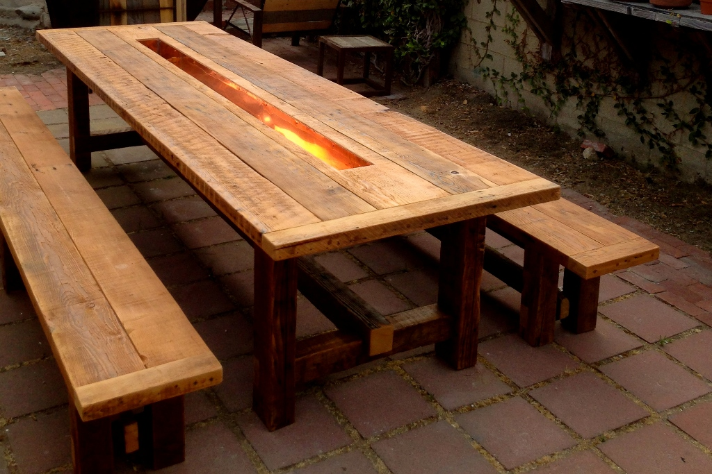 Outdoor Wood Dining Tables Top tuto