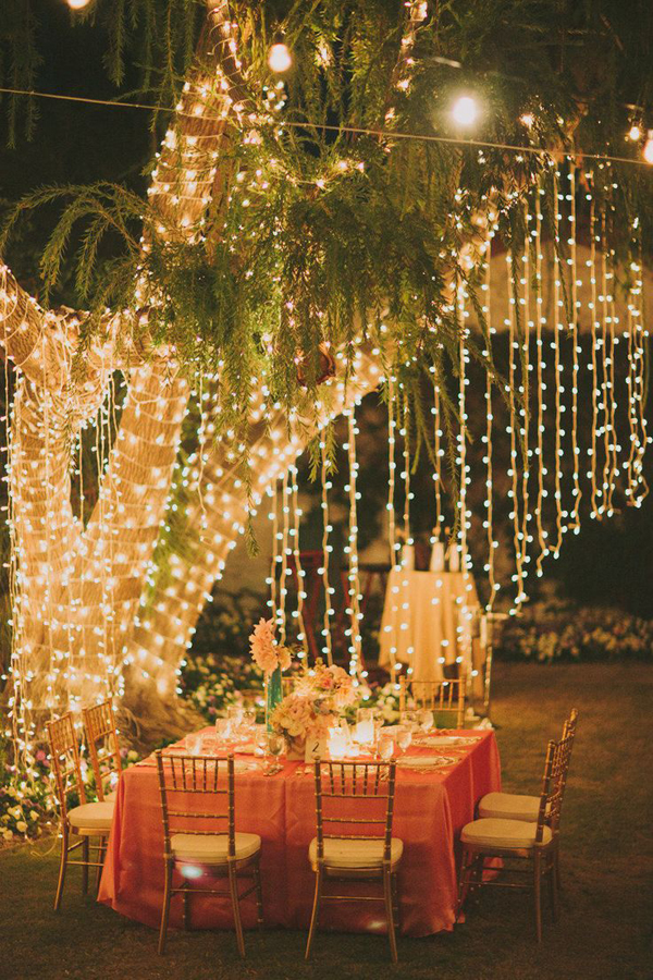 Unique dining ideas specially for occasions and event