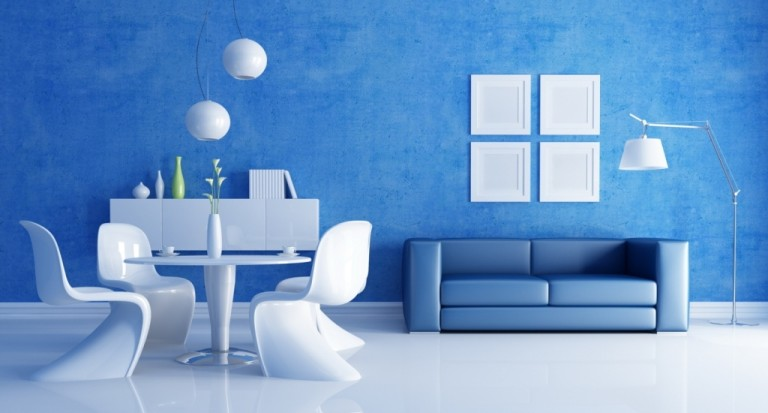 11 Modern Interior Color Trends To Try In 2016
