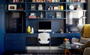 40 Modern Home Office That Will Give Your Room Sleek Modern Style