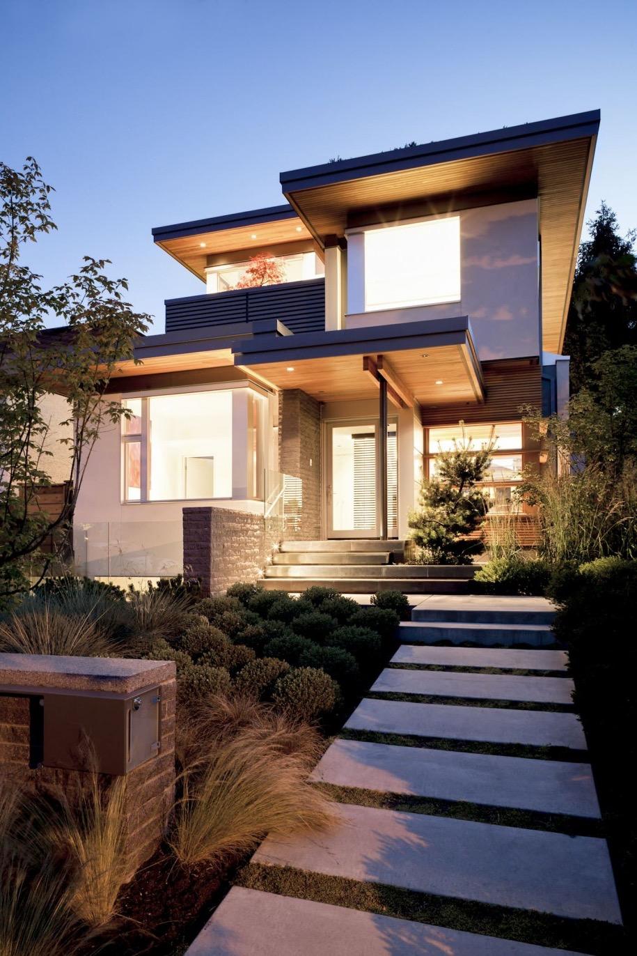 classic backyard design