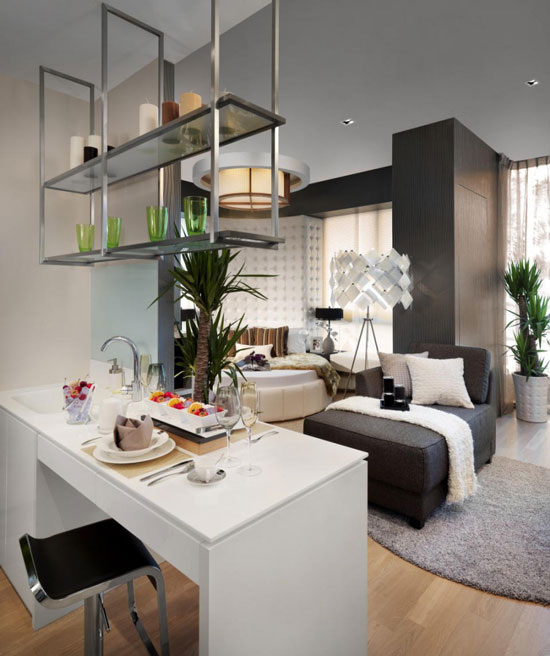 20 Modern Condo Design Ideas: 25 Best Modern Condo Design Ideas