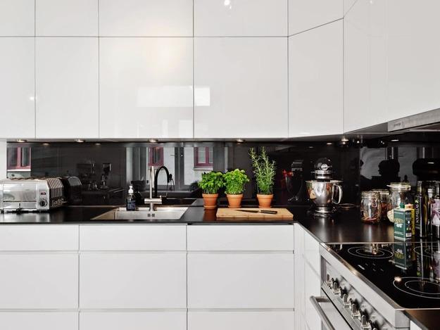 contemporary design ideas for kitchen interiors