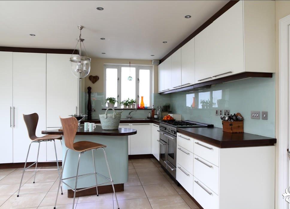 contemporary-kitchen-design very unique