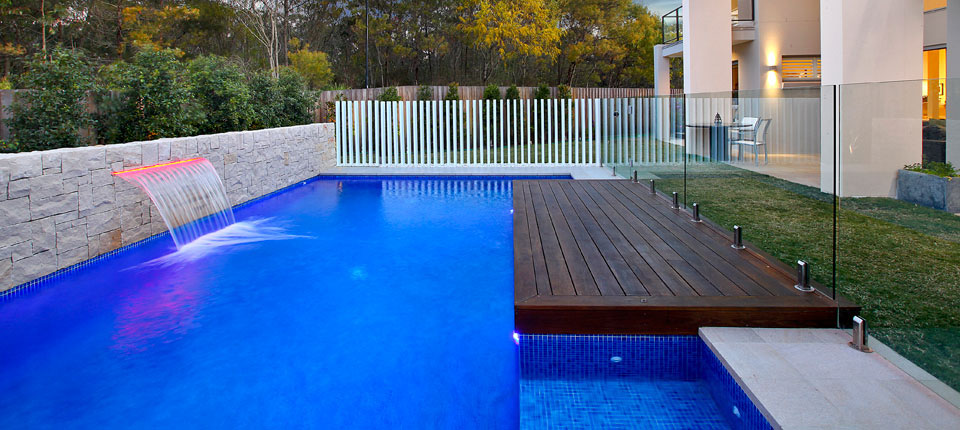 25 Bold Amp Beautiful Contemporary Swimming Pool Designs