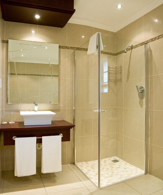 40 of the best modern small bathroom design ideas for Best small bathroom layout